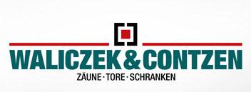 Waliczek & Contzen GmbH Logo
